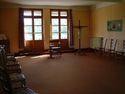 Salle du Chapitre