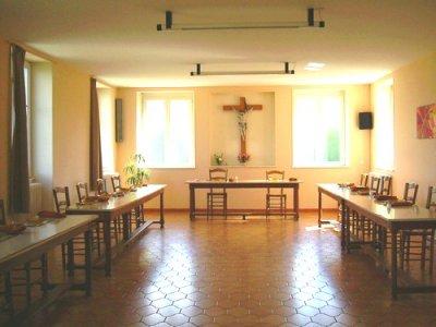 Réfectoire du Monastère